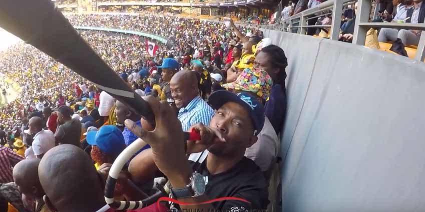 Soweto Derby 2019: Soweto Derby March 2018